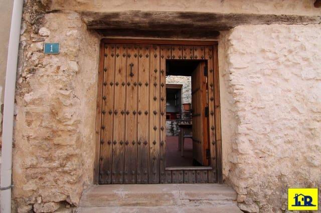 3 Zimmer Haus zu verkaufen in Buenache de la Sierra - 71.600 € (Ref: 4051586)