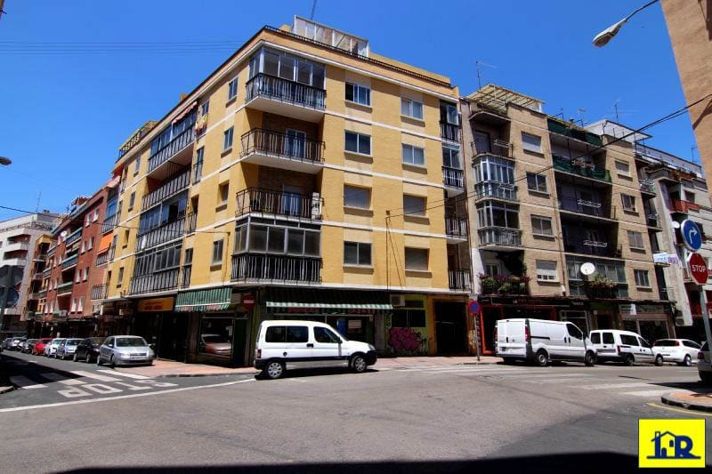 4 camera da letto Appartamento in vendita in Cuenca citta - 134.900 € (Rif: 4069522)