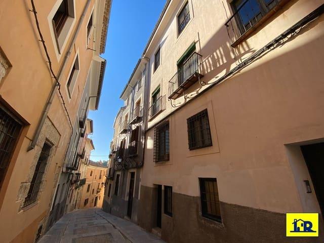2 sypialnia Mieszkanie na sprzedaż w Miasto Cuenca - 260 000 € (Ref: 4126105)
