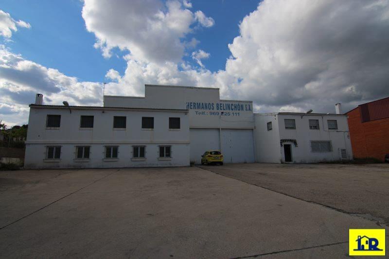 Commercial à vendre à Cuenca ville - 680 000 € (Ref: 4173255)