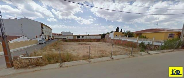 Tontti myytävänä paikassa Arcas del Villar - 69 400 € (Ref: 4187014)