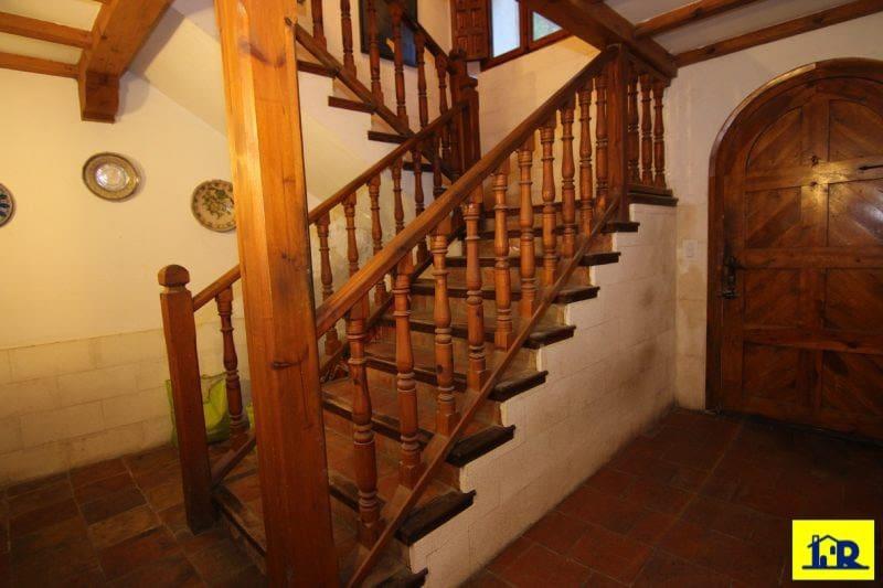 4 quarto Quinta/Casa Rural para venda em Hoyo de Manzanares - 850 000 € (Ref: 4216165)
