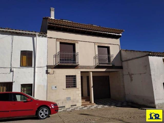6 slaapkamer Huis te huur in Mariana - € 600 (Ref: 4448157)