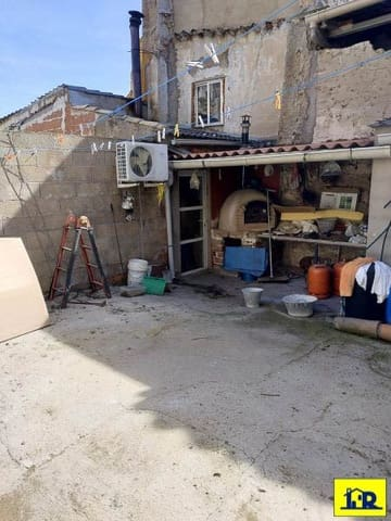 Casa de 3 habitaciones en Gascueña en venta - 54.540 € (Ref: 4514686)