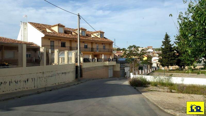 4 Zimmer Reihenhaus zu verkaufen in San Lorenzo de la Parrilla - 65.000 € (Ref: 4590680)