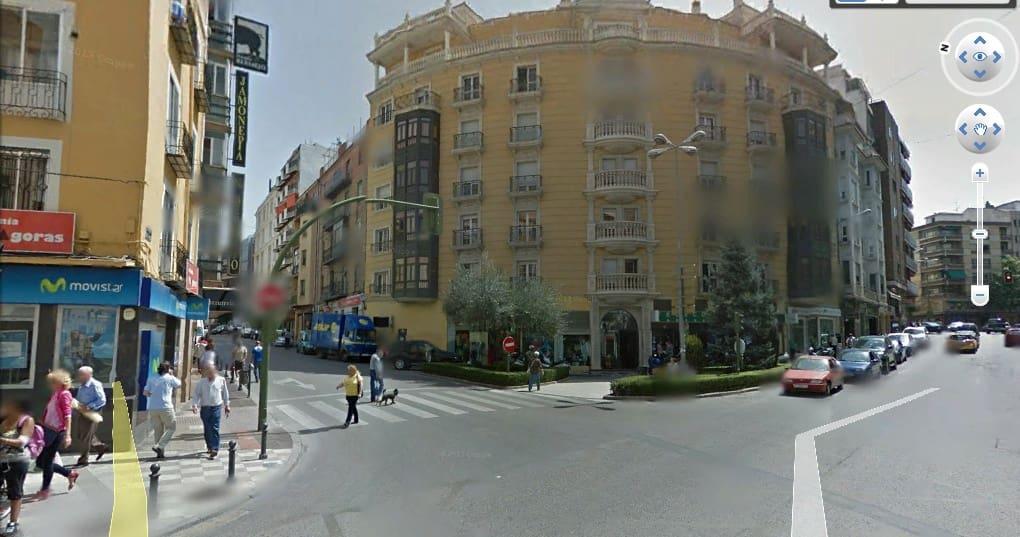 Commercieel te huur in Cuenca stad - € 2.200 (Ref: 4604309)