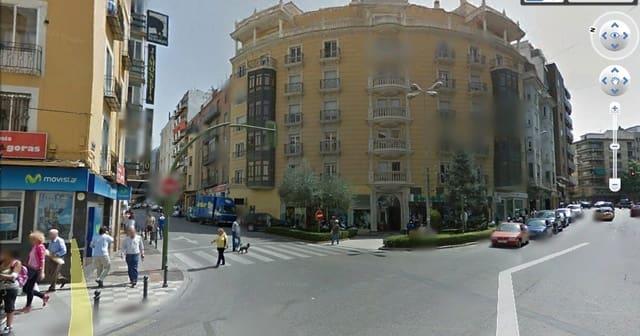 Kommersiell til leie i Cuenca by - € 2 200 (Ref: 4604309)