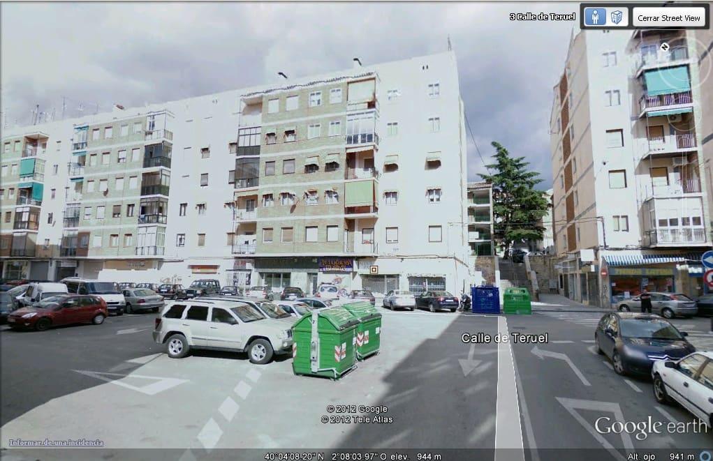 Commercieel te huur in Cuenca stad - € 400 (Ref: 4604310)