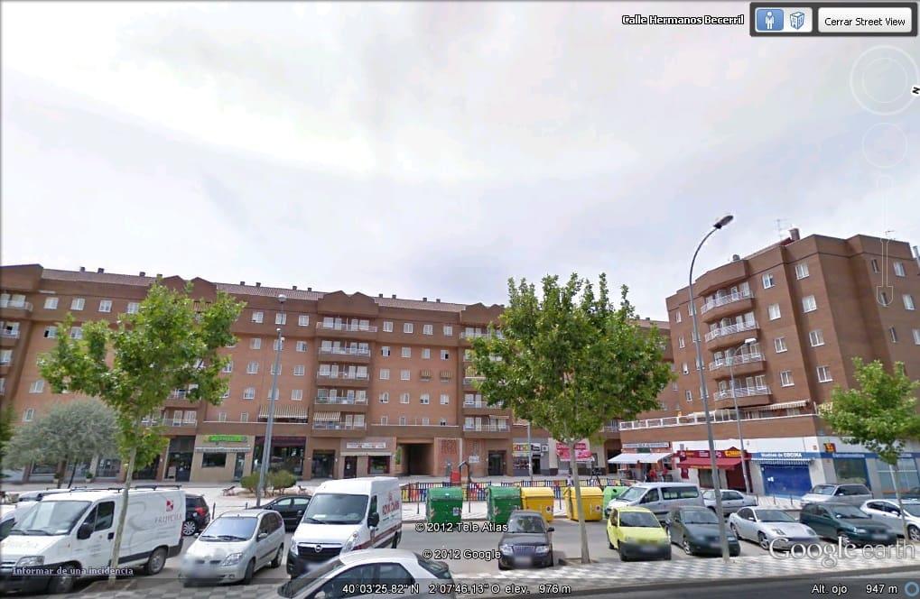 Commercieel te huur in Cuenca stad - € 800 (Ref: 4604311)
