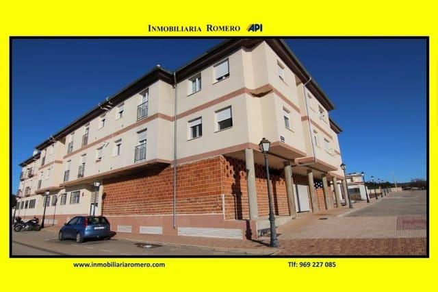 Kommersiell till salu i Arcas del Villar - 36 900 € (Ref: 4604312)