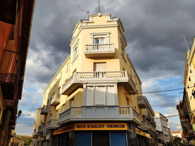 2 sovrum Lägenhet till salu i Tarancon - 38 000 € (Ref: 4620457)