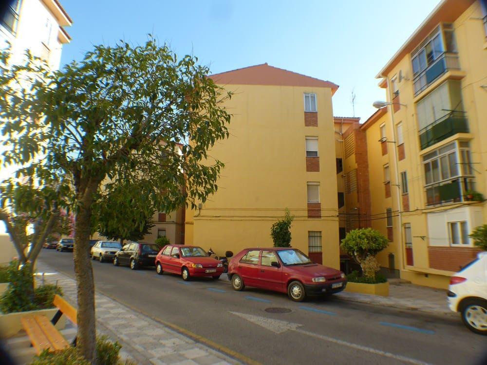 3 camera da letto Appartamento in vendita in Cuenca citta - 48.600 € (Rif: 4631158)