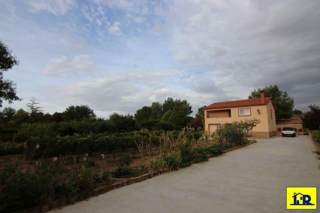 4 sypialnia Willa na sprzedaż w La Melgosa - 199 500 € (Ref: 4769821)