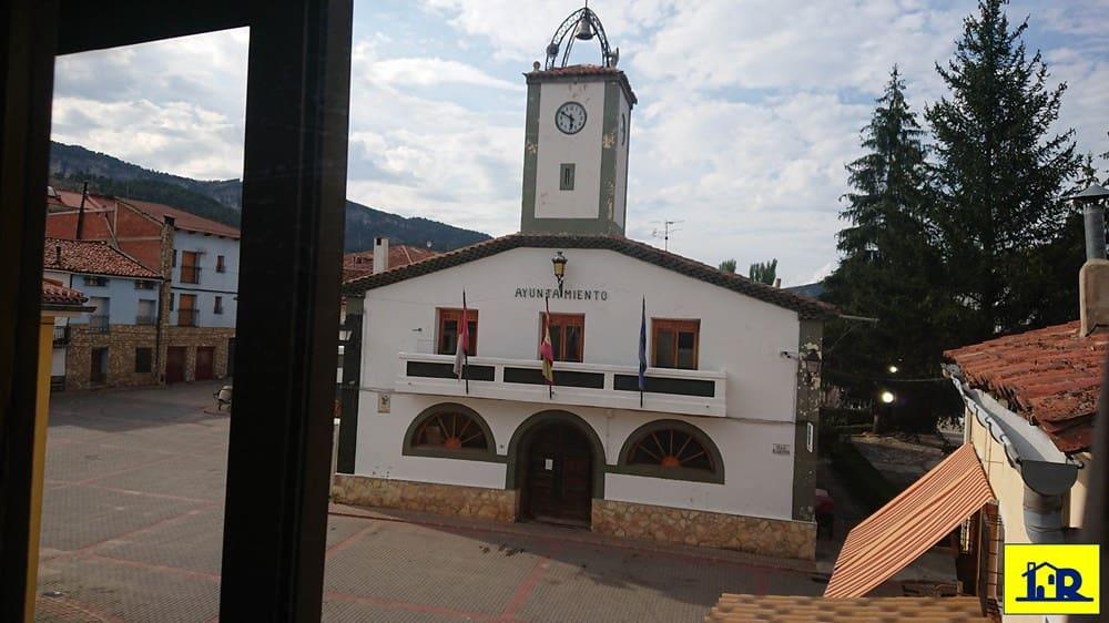 10 sypialnia Dom na sprzedaż w Tragacete - 93 600 € (Ref: 4785691)