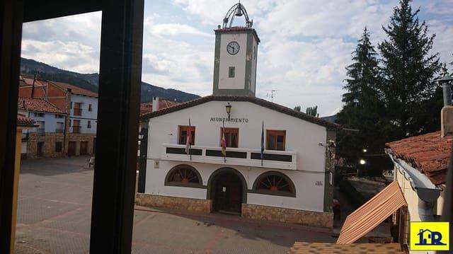 10 Zimmer Haus zu verkaufen in Tragacete - 93.600 € (Ref: 4785691)