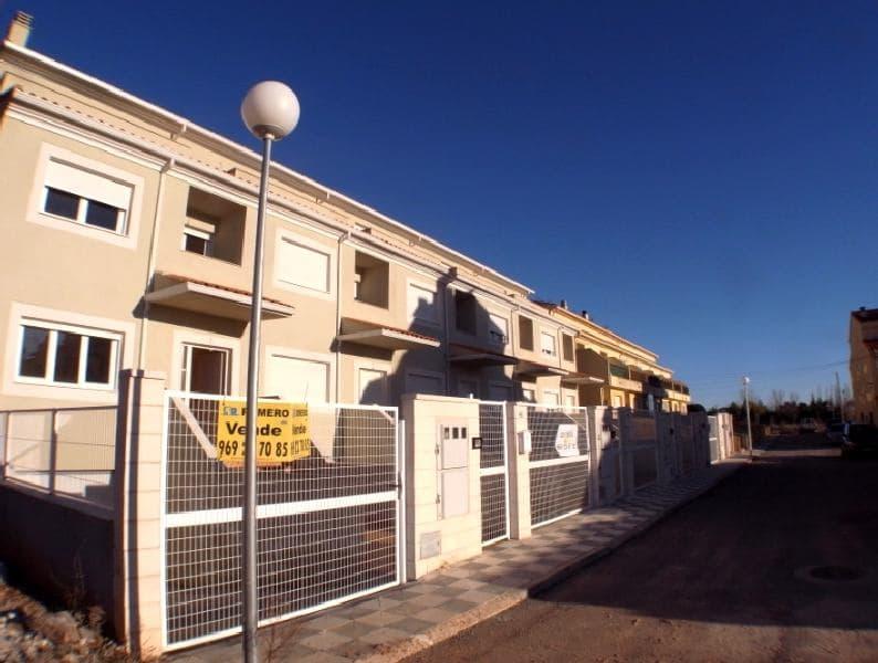 5 sypialnia Dom szeregowy na sprzedaż w Chillaron de Cuenca - 174 000 € (Ref: 4831196)