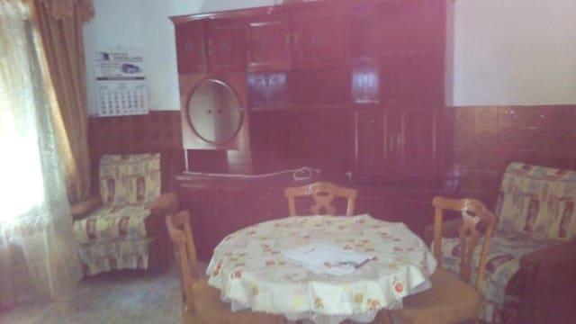 5 sovrum Hus till salu i San Lorenzo de la Parrilla - 100 000 € (Ref: 4831197)