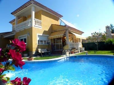 4 Zimmer Reihenhaus zu verkaufen in Fuentenava de Jabaga - 249.700 € (Ref: 4862854)