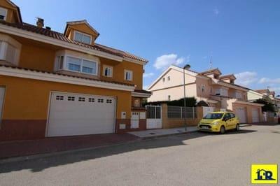 4 Zimmer Wohnung zu verkaufen in Arcas del Villar - 209.900 € (Ref: 4891366)