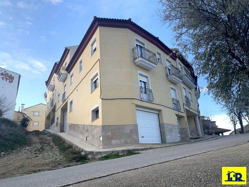 4 camera da letto Villetta a Schiera in vendita in Salvacanete - 69.000 € (Rif: 5013813)