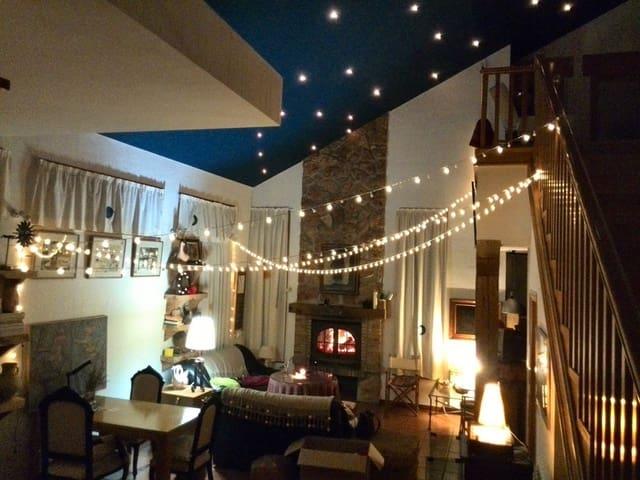 2 bedroom Finca/Country House for sale in Villalba de la Sierra - € 269,000 (Ref: 5035075)