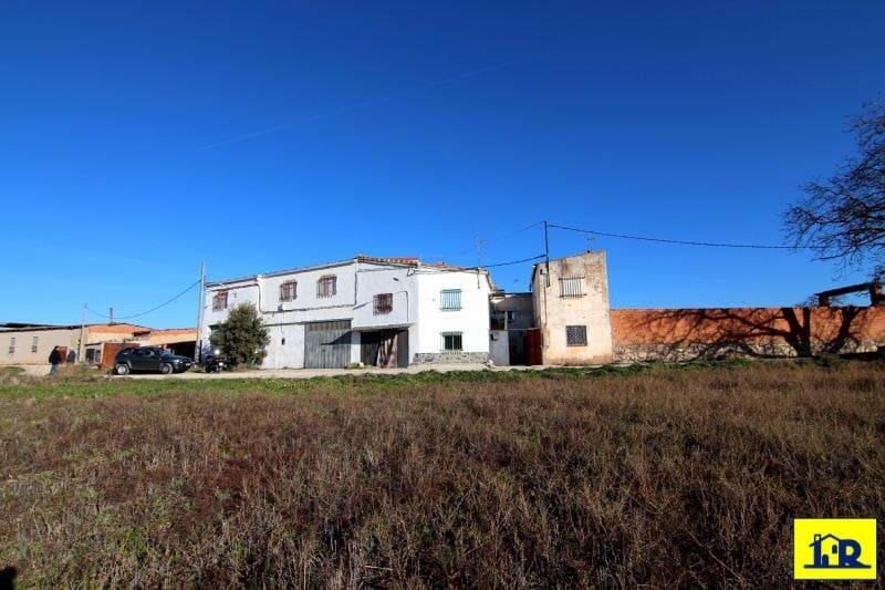 4 sovrum Hus till salu i Cuenca stad - 63 600 € (Ref: 5035076)