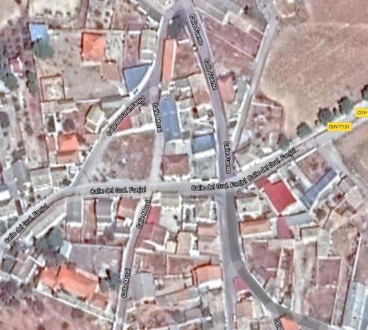 Byggetomt til salgs i Villaverde y Pasaconsol - € 29 000 (Ref: 5088860)