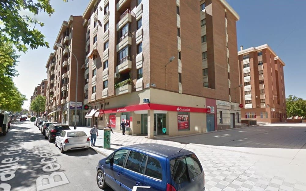 Restaurant/bar te huur in Cuenca stad - € 900 (Ref: 5269474)