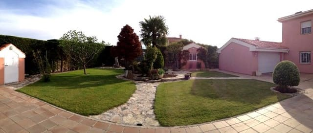 8 soverom Villa til salgs i Villar de Olalla - € 329 800 (Ref: 5323055)
