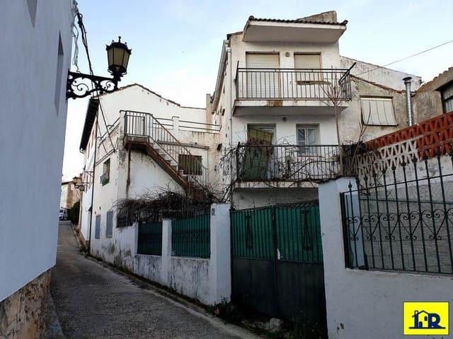 9 sypialnia Dom na sprzedaż w Buendia - 35 000 € (Ref: 5341322)