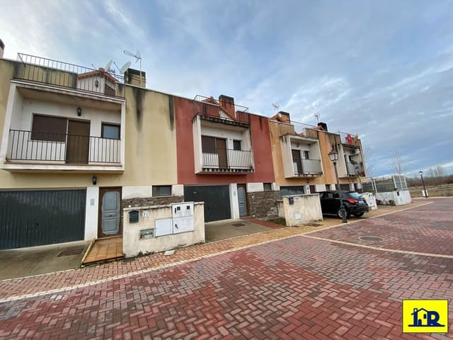 4 sypialnia Dom szeregowy na sprzedaż w Mariana - 83 750 € (Ref: 5368613)
