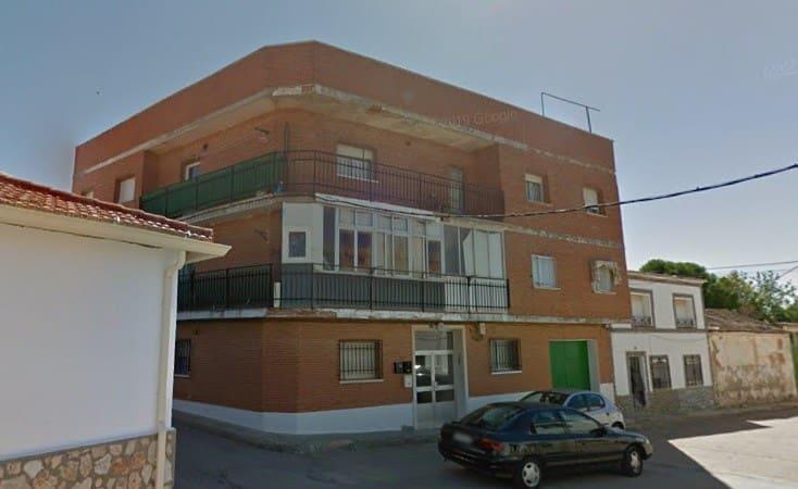 2 bedroom Flat for sale in Los Hinojosos - € 19,000 (Ref: 5381017)