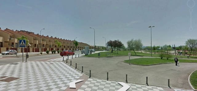 4 soveværelse Rækkehus til salg i Cuenca by - € 254.000 (Ref: 5405726)