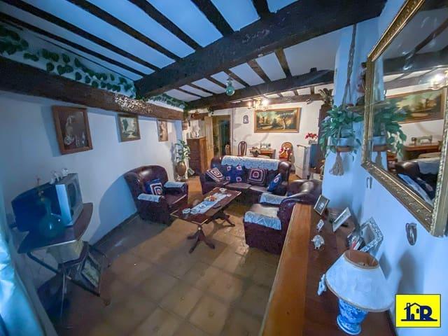 4 quarto Casa em Banda para venda em Cuenca cidade - 58 000 € (Ref: 5470343)