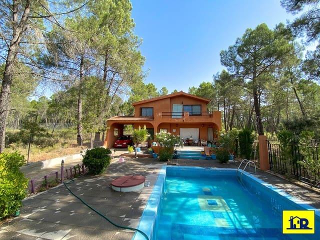 3 bedroom Villa for sale in Fuentenava de Jabaga - € 185,000 (Ref: 5502566)