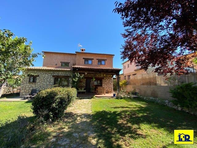 6 soverom Villa til salgs i Cuenca by - € 360 000 (Ref: 5572286)