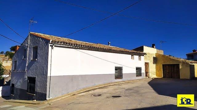 5 sovrum Hus till salu i Belmontejo - 77 000 € (Ref: 5732496)