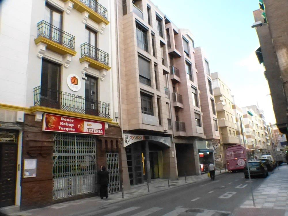 Biuro na sprzedaż w Miasto Cuenca - 125 000 € (Ref: 5819015)