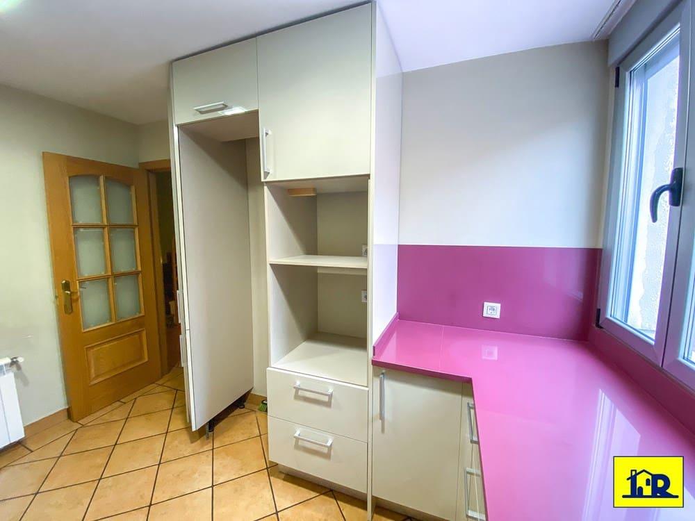 5 sypialnia Dom szeregowy na sprzedaż w Miasto Cuenca - 260 000 € (Ref: 5894882)