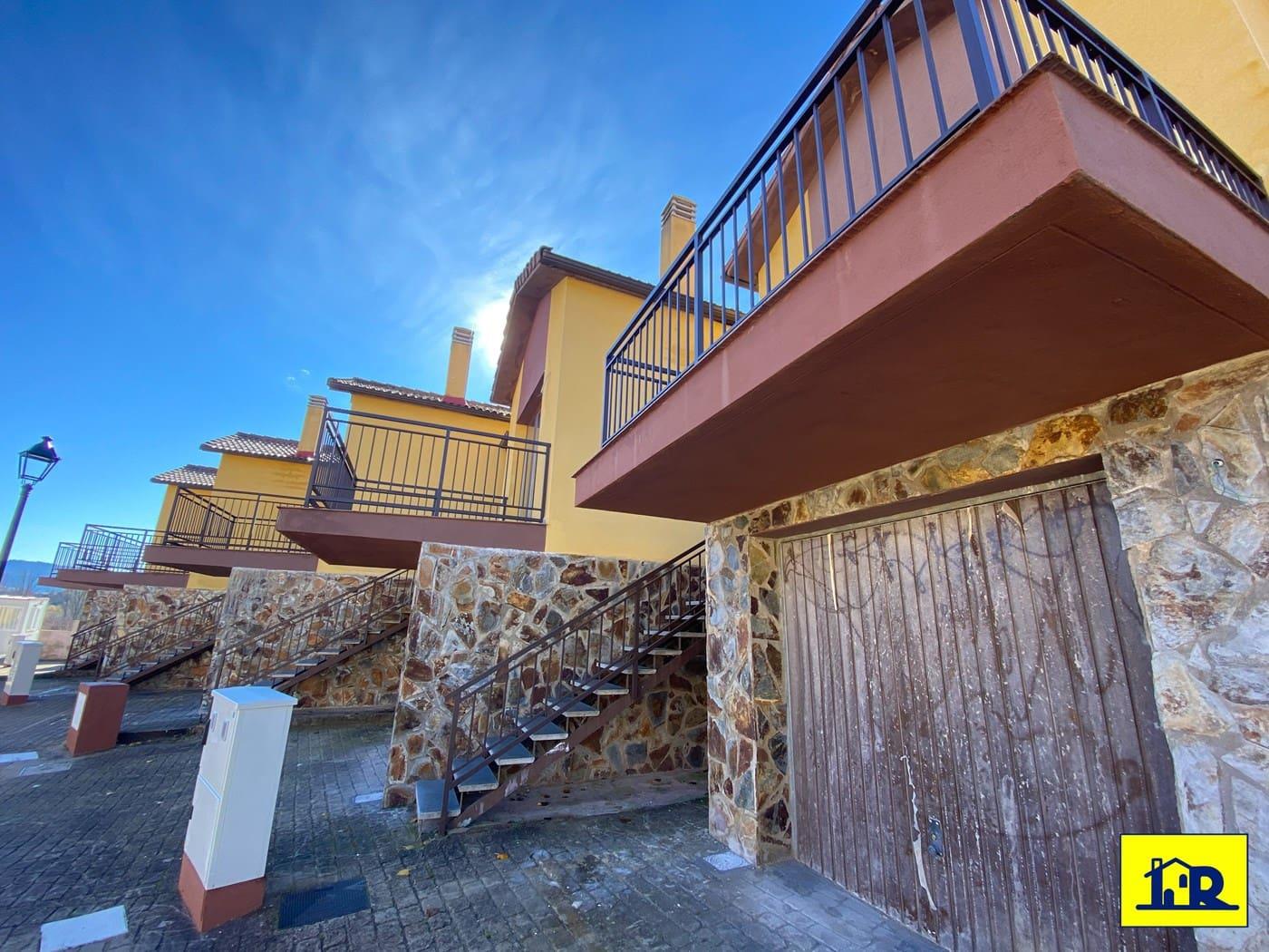 2 sypialnia Dom szeregowy na sprzedaż w Tragacete - 50 000 € (Ref: 5970782)