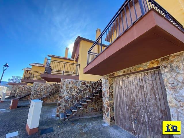 2 sypialnia Dom szeregowy na sprzedaż w Tragacete - 97 278 € (Ref: 5970782)