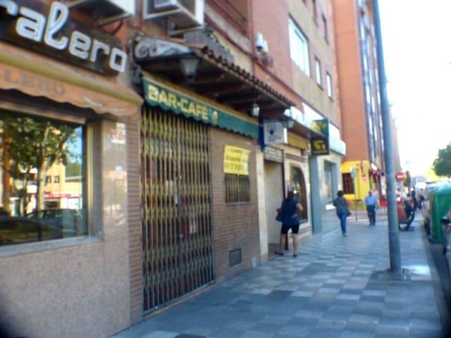 Restaurante/Bar para venda em Cuenca cidade - 80 000 € (Ref: 5986190)