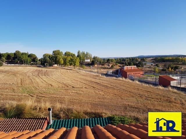 5 chambre Villa/Maison Mitoyenne à vendre à Chillaron de Cuenca - 145 000 € (Ref: 6029910)