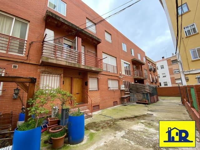 4 sypialnia Dom szeregowy na sprzedaż w Miasto Cuenca - 126 000 € (Ref: 6050798)