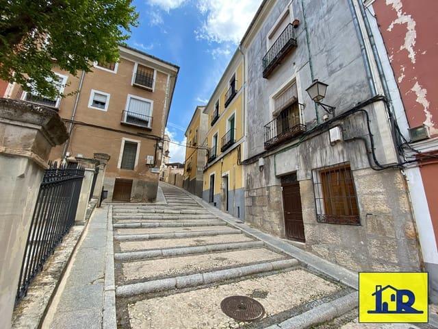 1 soveværelse Lejlighed til leje i Cuenca by - € 450 (Ref: 6055608)