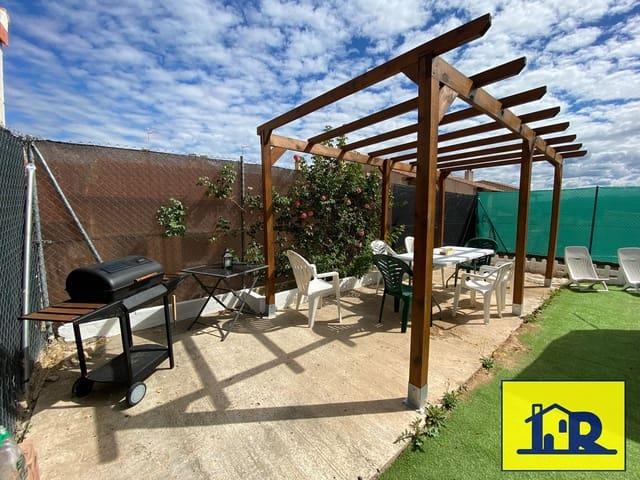 4 makuuhuone Huvila myytävänä paikassa Arcas del Villar - 150 000 € (Ref: 6144271)