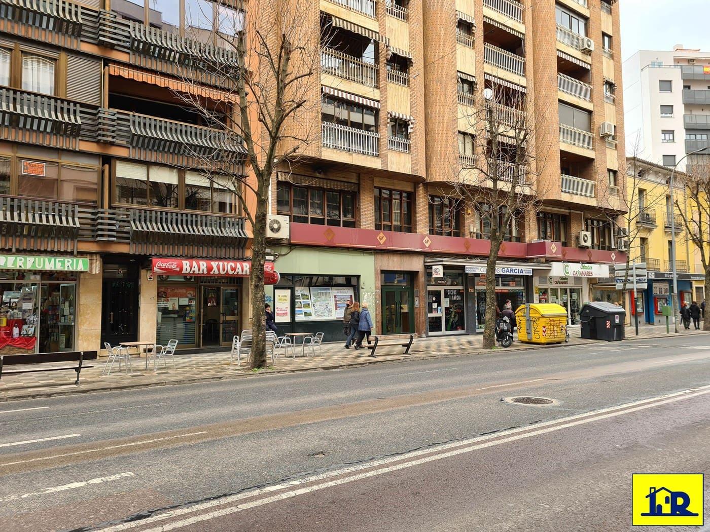 Escritório para venda em Cuenca cidade - 95 410 € (Ref: 6219013)
