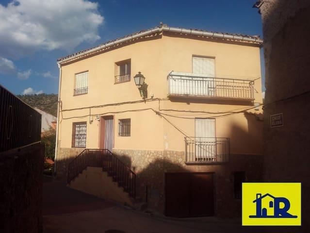 8 bedroom Finca/Country House for sale in Valdemorillo de la Sierra - € 143,500 (Ref: 6317131)