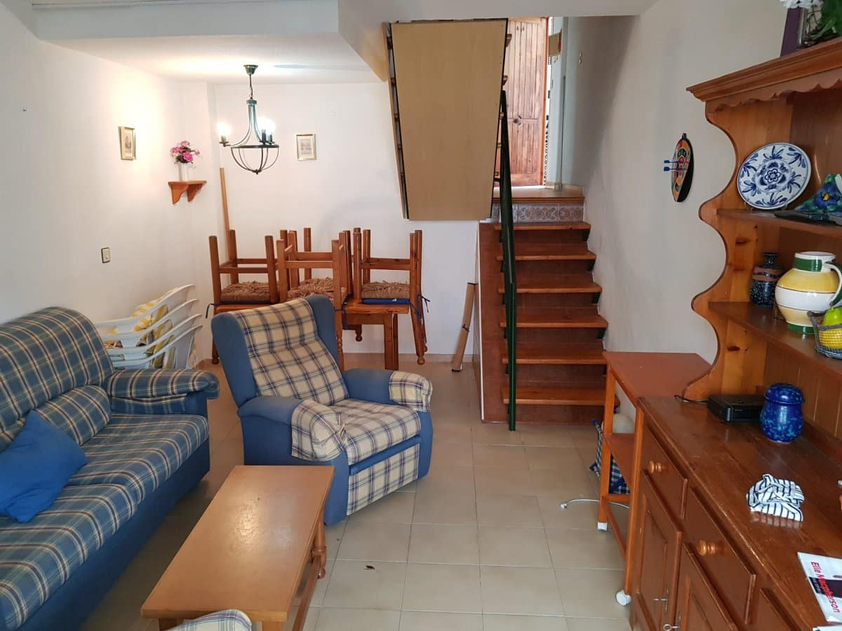 2 bedroom Apartment for sale in Matalascanas - € 95,000 (Ref: 3837220)