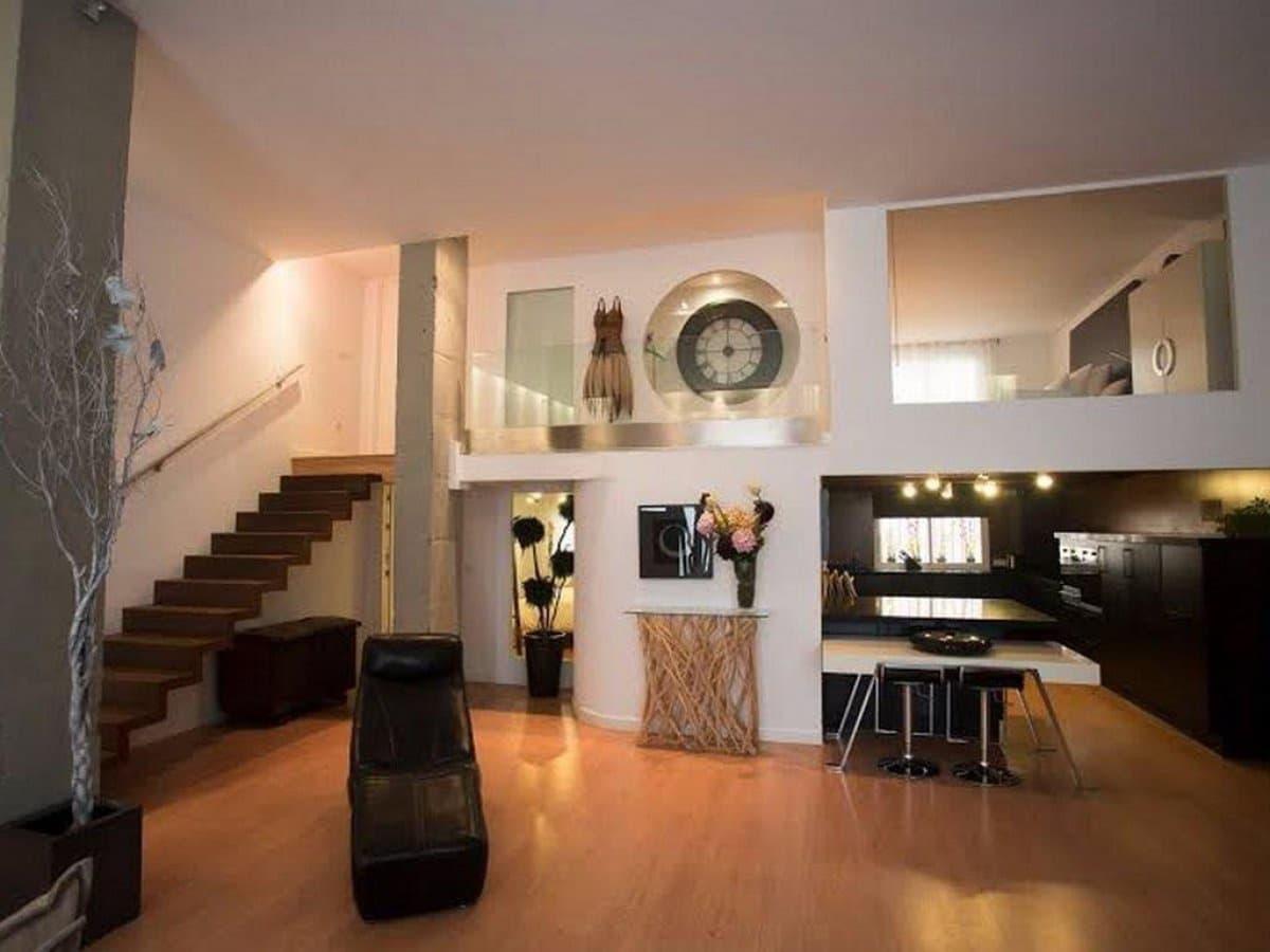 2 slaapkamer Loft te huur in Sevilla stad - € 1.950 (Ref: 4032619)
